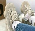 Мужские босоножки мида, adidas Yeezy 500 кроссовки, Санкт-Петербург