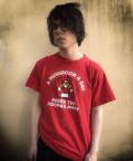 Термобельё гуахо мужское для охоты осень-зима размеры, футболка Mario, Им Свердлова