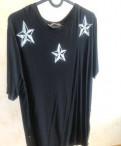 Лагерфельд рубашки мужские с высоким воротником купить, футболки blackstar