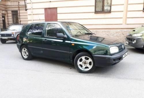 Купить шкода октавия а5 новая, volkswagen Golf, 1993