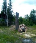 Бесплатно дрова