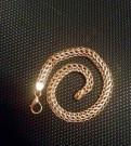 Золотой браслет, Рахья