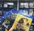 PS4 PlayStation 4 Игры Xbox 360 Игры PS4 игры ps3, Санкт-Петербург