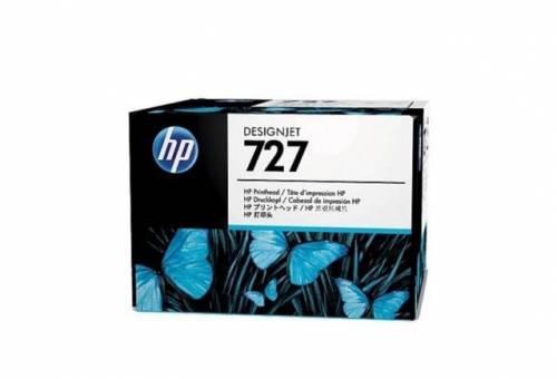 Картридж HP 727 DesignJet