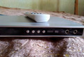 DVD проигрыватель acira PD-K3218DR