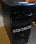 Компьютер (860к, 8 Гб, GTX 750ti, 500 Gb, Гатчина