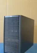 Новый сервер для любых задач HP ML350 G6 1500 ватт
