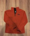 Кожаная куртка мужская модная, флис Timberland, Колпино