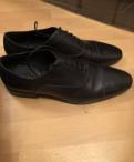 Туфли классические Zara 42, 43, 45, сланцы мужские nike getasandal, Санкт-Петербург