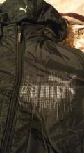 Одежда для полных мужчин интернет магазин распродажа, куртка puma, Санкт-Петербург