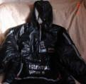 Мужские футболки marvel, анорак, осенне-зимняя куртка, оригинал, Италия, Санкт-Петербург
