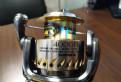Катушка Shimano Stella 4000FB