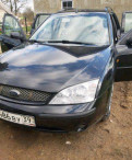 Ford Mondeo, 2002, цена на опель астра 2010 года