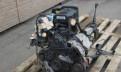 Коробка передач на датсун, двигатель mitsubishi pajero mini H58A