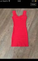 Бандажное платье love republic, купить элитную спортивную одежду для женщин