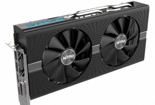AMD Radeon RX580 8Gb
