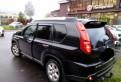 Nissan X-Trail, 2010, продажа авто в россии минивэн, Тихвин
