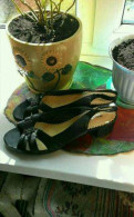 Спортивная обувь из италии, босоножки натуральная кожа