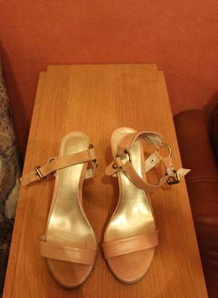 Босоножки, одежда и обувь y-3
