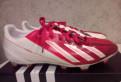 Бутсы футбольные adidas 42р-р, мужские зимние кроссовки nike air max