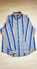 Рубашка Polo Ralph Lauren, спортивные брюки мужские, Гарболово