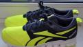 Мужские кроссовки asics, reebok Running (ориг)