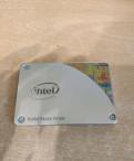 SSD диск Intel 535 120 Гб