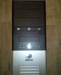 Системный блок, видеокарта His HD4650 1GB, материнск