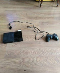 Sony PS2, Металлострой