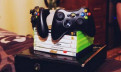 Xbox 360 / PlayStation 3 +игры/ freebot