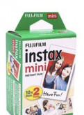 Картридж Fujifilm Instax Mini (20 cнимков)
