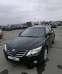 Toyota Camry, 2010, киа продажа подержанных автомобилей, Старая