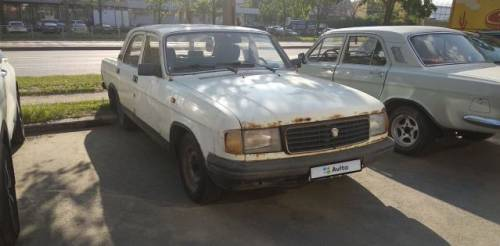 ГАЗ 31029 Волга, 1994, бмв 3 серии 2008 год