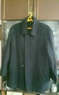 Пальто черн кашемир р 52, футболка dolce gabbana женские