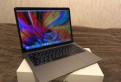 Новый MacBook Air 13 2018 17 циклов