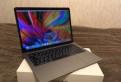 Новый MacBook Air 13 2018 17 циклов, Кронштадт