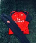Тренировочный костюм Puma Arsenal, футболка palace x adidas, Большие Колпаны