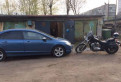 Honda Civic, 2008, лада приора с пробегом бу, Санкт-Петербург