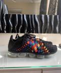 Nike VaperMax кроссовки, саламандра зимние ботинки мужские 23494-79 купить, Санкт-Петербург