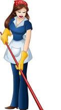 Уборщица или уборщик (можно вахтой)