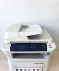 Мфу лазерный принтер и сканер Xerox 3220 для офиса