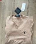 Fmv622 майка женская пеликан, пуловер Ralph Lauren новый, Понтонный