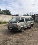 Toyota Lite Ace, 1986, ford focus двойка
