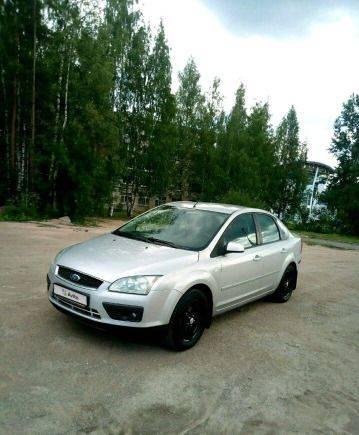 Продажа шкода йети в россии, ford Focus, 2005