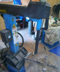 Комплект оборудования для шинамонтажа