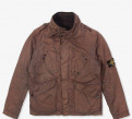 Куртка Stone Island, купить мужскую шубу из бобра, Санкт-Петербург