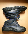Продам ботинки рабочие Ahiless Safety, кеды мужские nike sb check, Санкт-Петербург