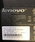 Неттоп Lenovo q190