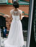 Платье свадебное Gabbiano Флора, пуховики эрно скидки, Санкт-Петербург