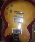 Gibson standard (обмен )